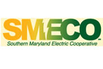 SMECO: Southern Maryland Electriacal Cooperative logo